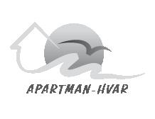 Apartmán Hvar