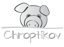 Chroptíkov