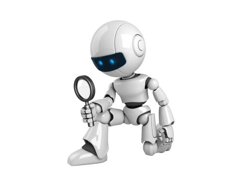 Jak funguje algoritmus vyhledávání?