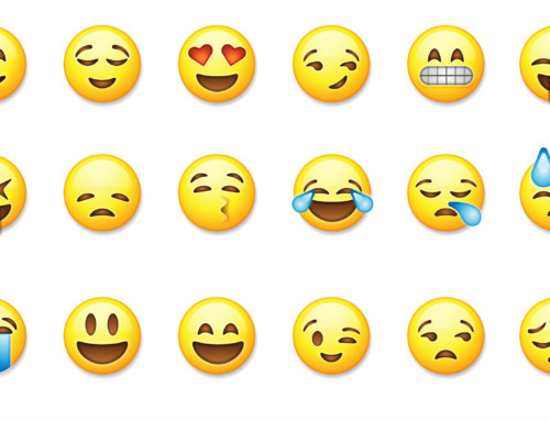 Emotikony v Google SERP